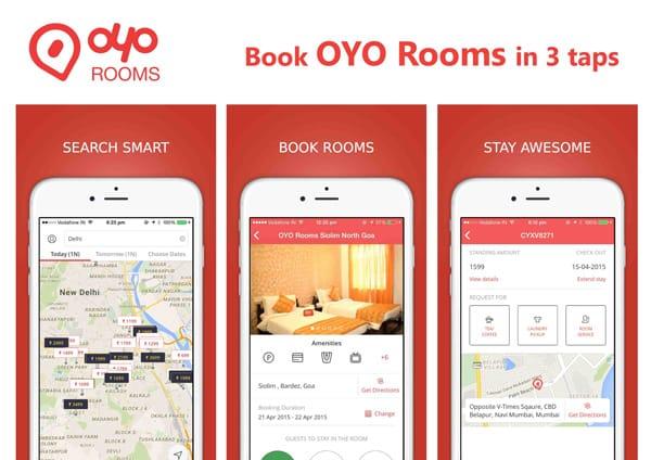 Năm 2013, chàng sinh viên 19 tuổi Ritesh Agarwal quyết định bỏ học đại học để startup ứng dụng đặt phòng Oyo
