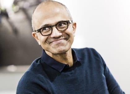 Bạn biết gì về Satya Nadella - Người đưa Microsoft trở lại với ngôi vị bá chủ?
