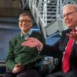 Tỷ phú Bill Gates học được điều gì từ Warren Buffett