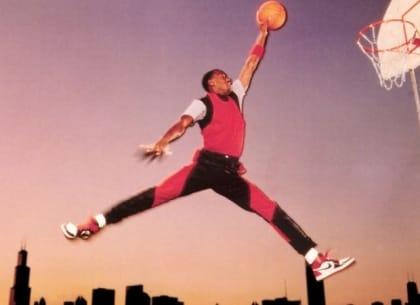 Lịch sử phát triển thương hiệu giày Nike