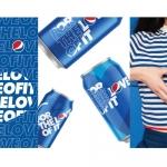 """Pepsi đổi tagline """"For the love of it"""", đánh dấu bản sắc thương hiệu sau 7 năm dài"""