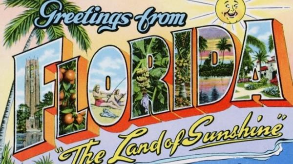 """Cơn sốt ảo tại """"Vùng đất của ánh nắng"""" Florida đốt cháy tiền bạc của giới đầu tư."""