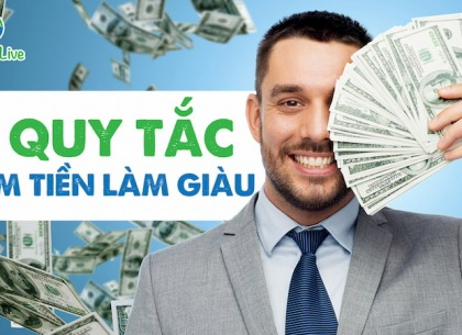 7 bí mật tiền bạc người giàu không muốn tiết lộ cho bất cứ ai