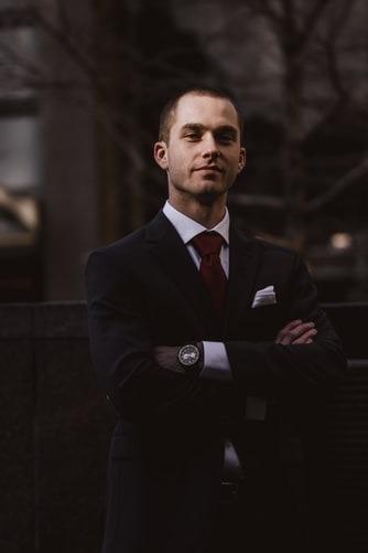 Hệ thống đầu tư chuẩn mực – Tám bước chập chững đi đến thành công
