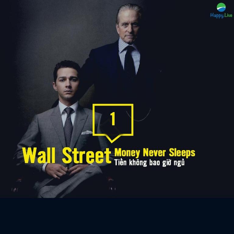 7 bộ phim về tài chính và tiền tệ hay nhất mà nhà đầu tư nào cũng nên xem