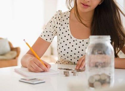 Quản lý tài chính cá nhân với phương pháp
