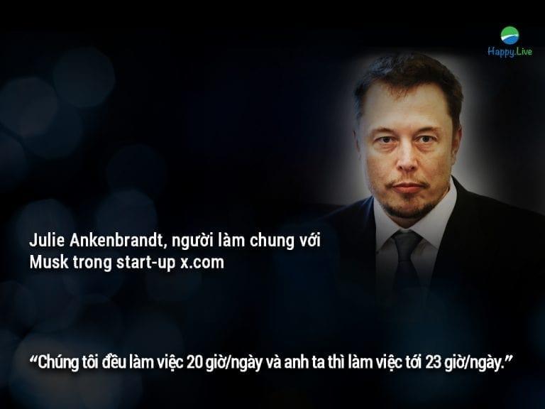 17 câu nói chứng tỏ sự điên rồ không giới hạn của thiên tài Elon Musk