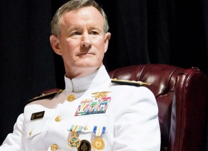 Đô đốc William H. McRaven và 10 bài học giúp bạn thay đổi thế giới của (Phần 2) – Đừng sợ hãi những