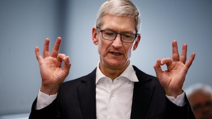 """Ngay cả các """"ông lớn"""" của ngành công nghệ cũng có lúc mắc phải sai lầm"""