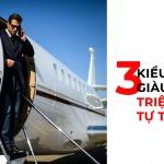 Thomas Corley: 3 kiểu làm giàu của triệu phú tự thân