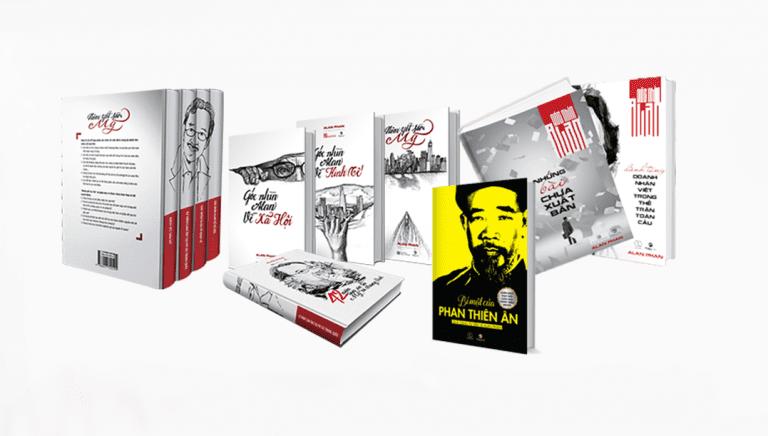 sách alan phan
