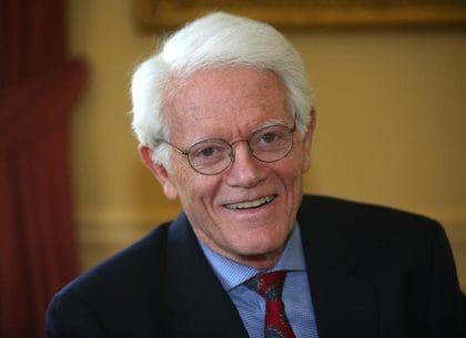 NĐT huyền thoại Peter Lynch