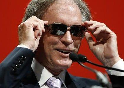 Vua trái phiếu Bill Gross: Đẳng cấp là mãi mãi