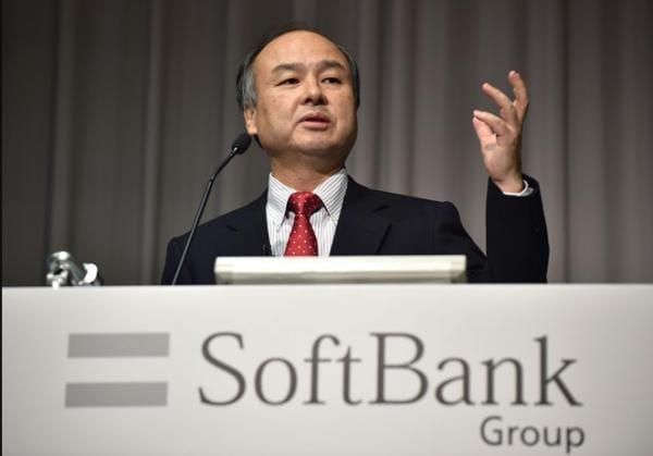 Chân dung ông Masayoshi Son, Tổng giám đốc điều hành SoftBank