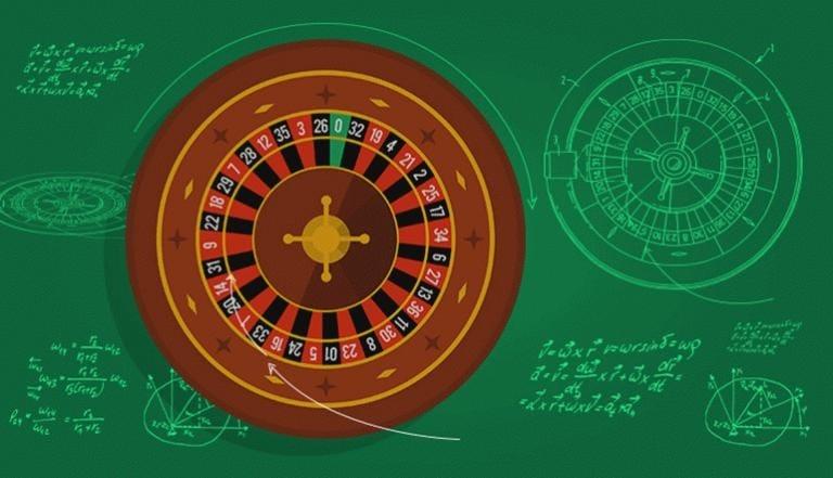 Giới thiệu về roulette và luật chơi cơ bản | Happy Live