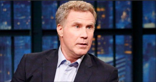 """John William """"Will"""" Ferrell là tác giả, diễn viên lồng tiếng, diễn viên hài người Mỹ, ông từng được đề cử giải Emmy và giải Quả cầu vàng."""