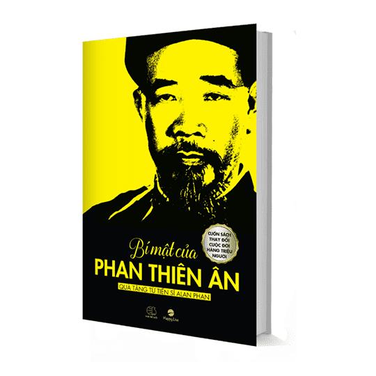 Sách Bí mật Phan Thiên Ân