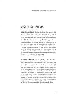HƯỚNG DẪN GIAO DỊCH THEO SÓNG ELLIOTT