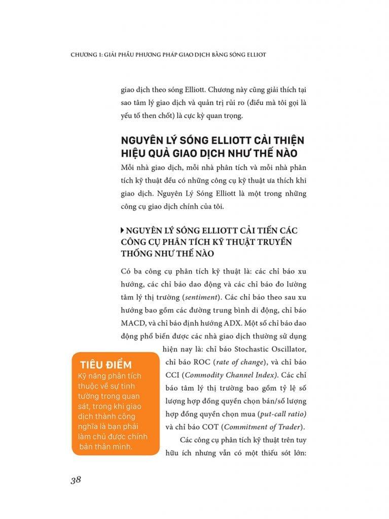 Hướng Dẫn Giao Dịch Theo Sóng Elliott – Visual Guide To