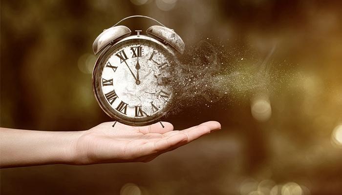 quý trọng thời gian