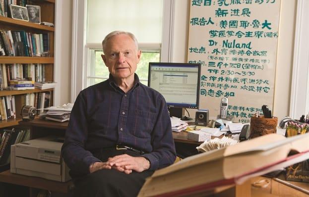 Tiến sĩ Sherwin B.Nuland