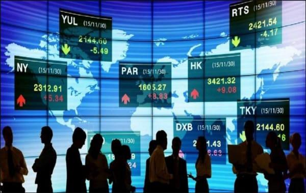Thị trường bao gồm cả con người chứ không chỉ là dữ liệu.
