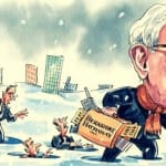 Nguyên tắc lựa chọn cổ phiếu của Warren Buffett