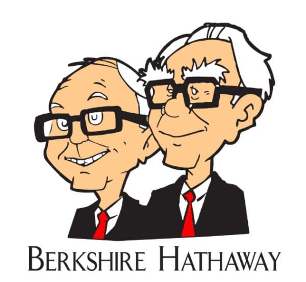 Charlie Munger với tư cách là đối tác của Warren Buffett ở Berkshire Hathaway.