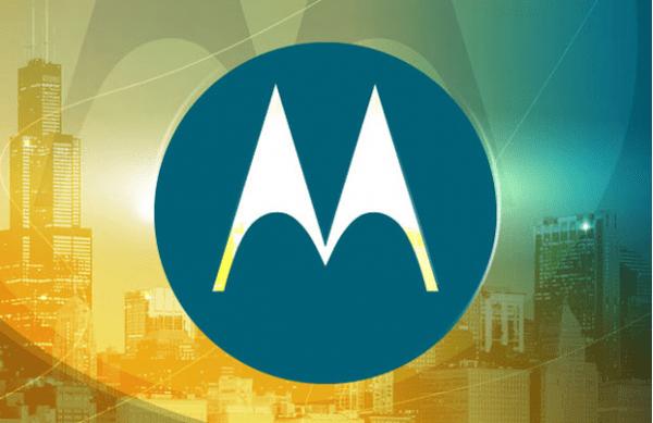 Motorola là một công ty viễn thông đa quốc gia có nguồn gốc từ Hoa Kỳ, có trụ sở tại Schaumburg, Illinois.