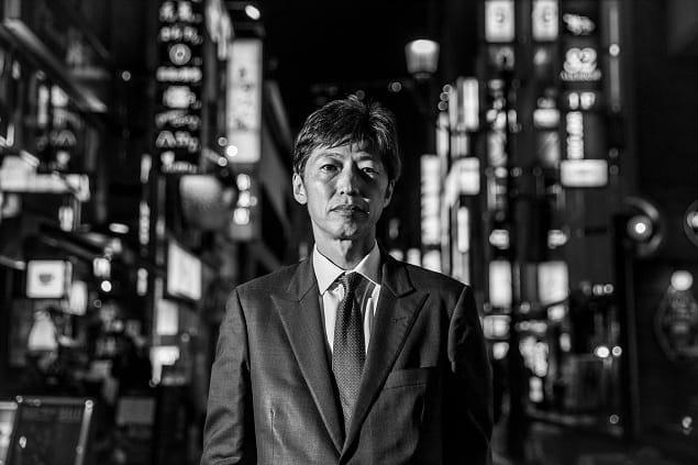 Haruhiro Nakano
