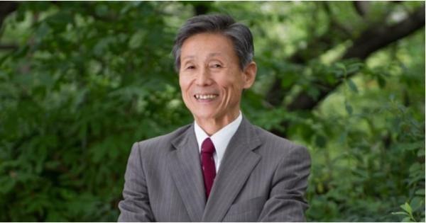 Ông Atsuto Sawakami