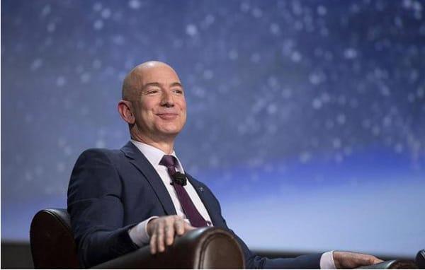 Jeff Bezos - CEO AmazonJeff Bezos - CEO Amazon