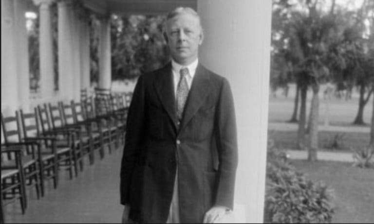 Huyền thoại đầu cơ Jesse Livermore