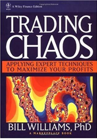 Trading Chaos: Applying Expert Techniques to Maximize Your Profits - [DOWNLOAD miễn phí] Những cuốn sách hay nhất về giao dịch theo sóng Elliott
