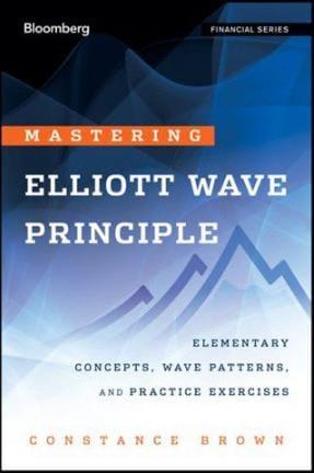 Mastering Elliott Wave Principle - [DOWNLOAD miễn phí] Những cuốn sách hay nhất về giao dịch theo sóng Elliott