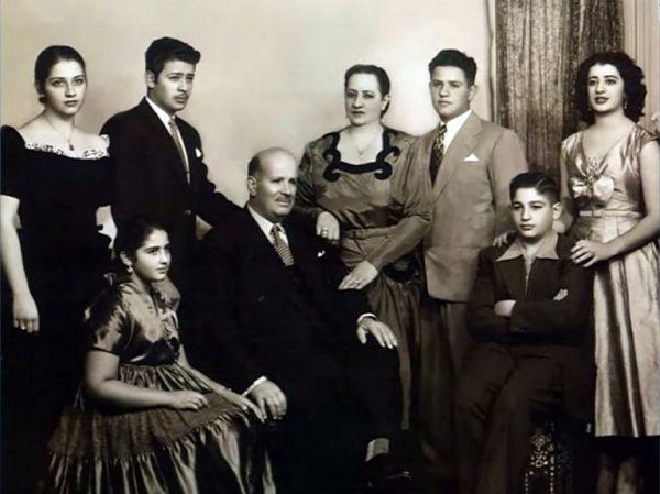 Tỷ phú người Mexico - Carlos Slim Helú