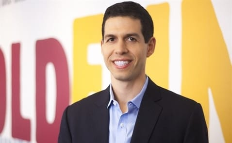 Daniel Schwartz, CEO Burger King
