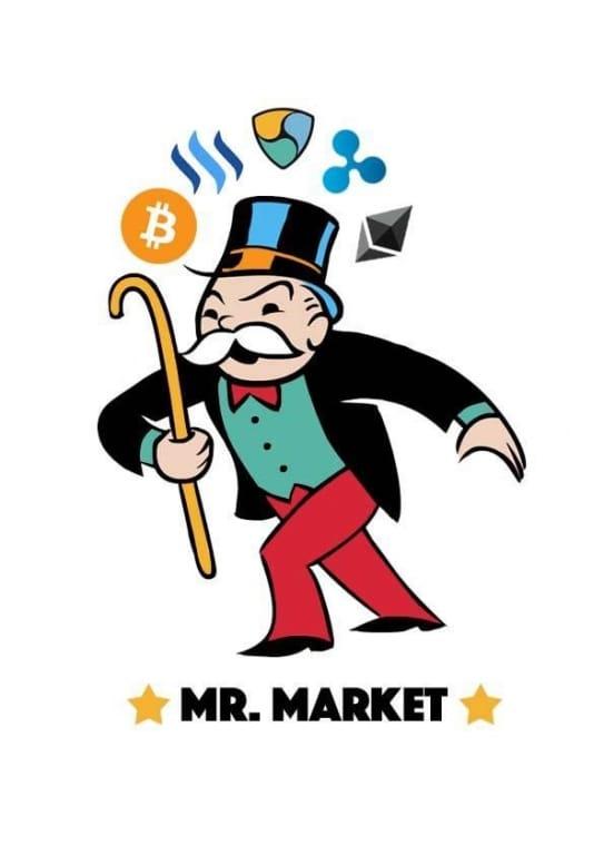 ngài thị trường