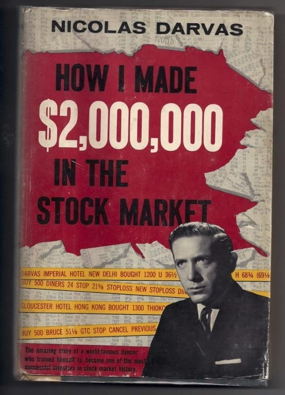 How I made 2 million in the stock market