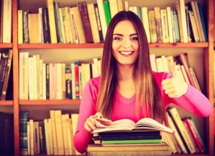 Đọc sách giúp bản thân trở nên tốt hơn
