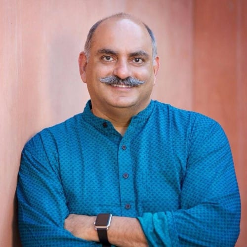 Lời khuyên triệu đô của Mohnish Pabrai cho nhà đầu tư 12 tuổi