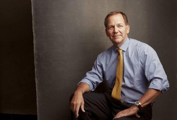 Paul Tudor Jones: Hãy học theo bí mật thành công của những tỷ phú quỹ.