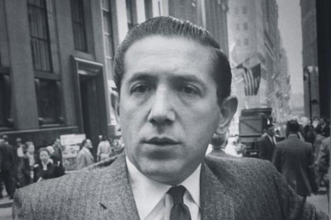 Nicolas Darvas