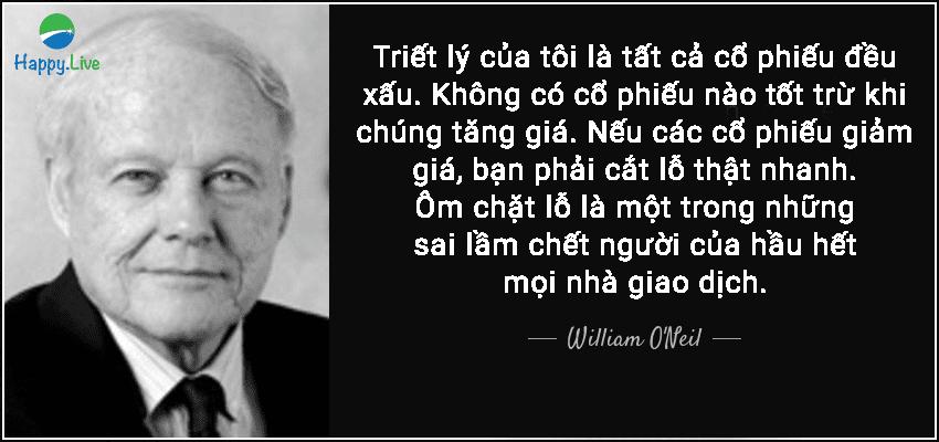 """William J.O""""Neil"""