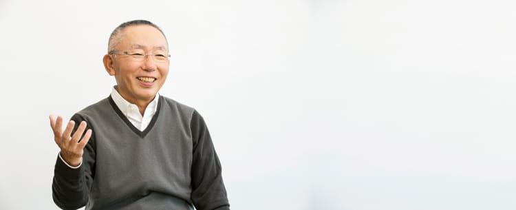 Tadashi Yanai: Một doanh nhân cần phải biết tự nhận xét suy nghĩ, hành động lẫn chiến lược của bản thân để luôn có thể tự cải thiện cũng như làm mới mình
