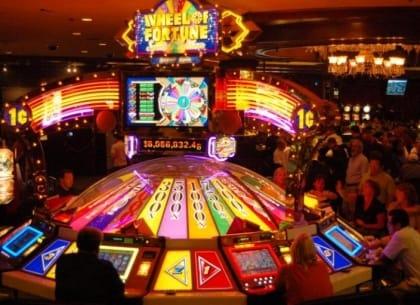 cờ bạc và thị trường chứng khoán