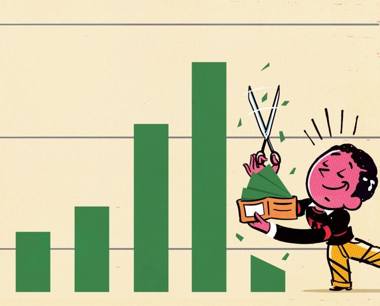 Những quyết định cần tránh khi bán cổ phiếu