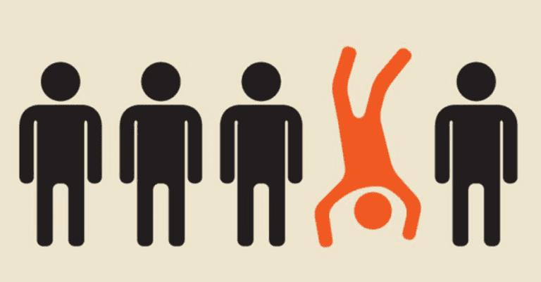 Sự khác biệt của bạn trong một lĩnh vực nào đó chính là chìa khóa để thành công trong kinh doanh.