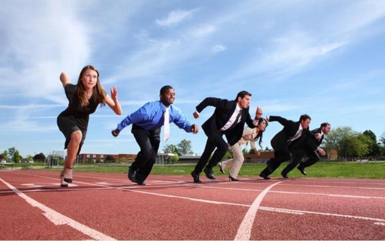 Nguyên tắc thành công ít người để ý tới: Nếu bạn không có lợi thế cạnh tranh thì đừng nên cạnh tranh.