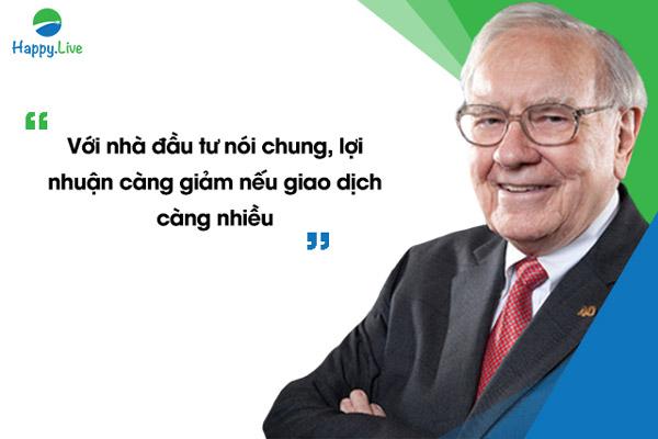bài học đầu tư